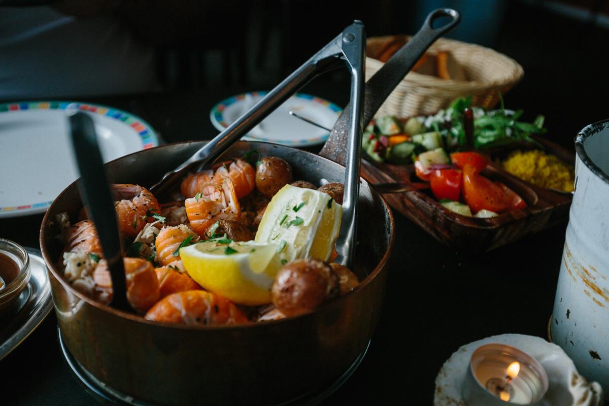 Icelandanic 'Lobster'