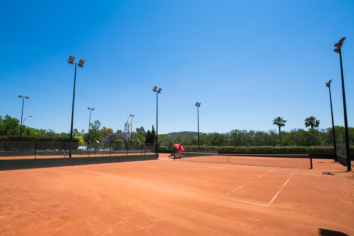 Santa Ponsa tennis club